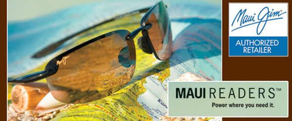 Maui Jim on FramesDirect.com