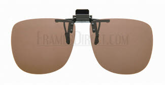 Cocoons Sunglasses - Cocoons Clip On Clip-Ons Flip-Ups