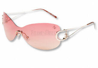 Baby Sunglasses - Baby Phat Sunglasses 1016