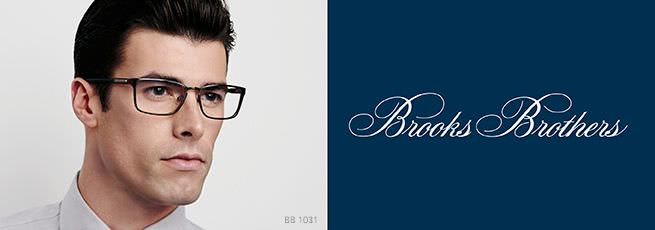 Brooks Brothers Eyeglasses