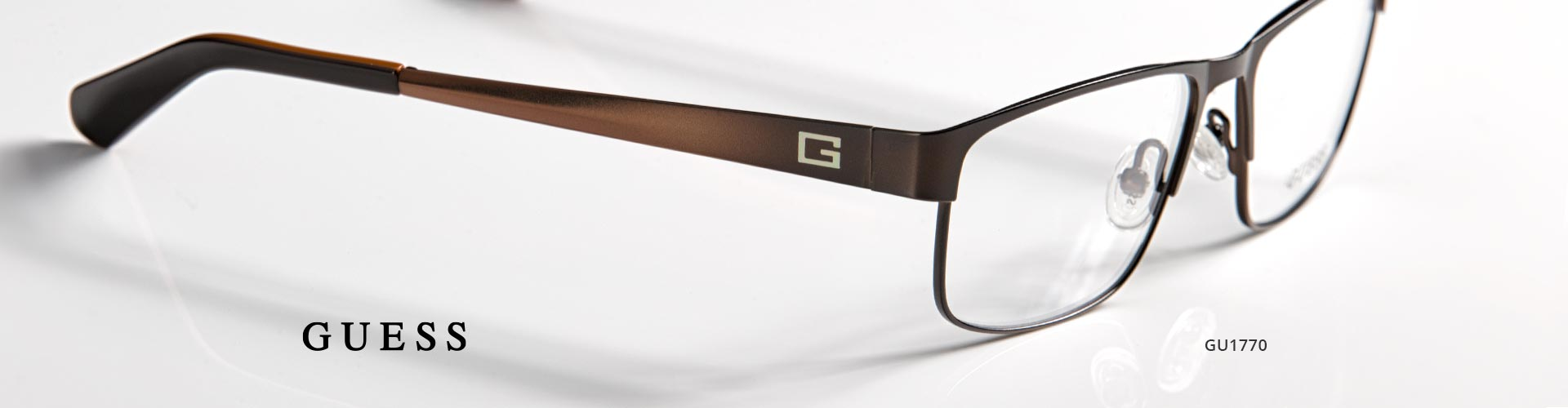 Shop Guess Eyeglasses - model GU1770 featured