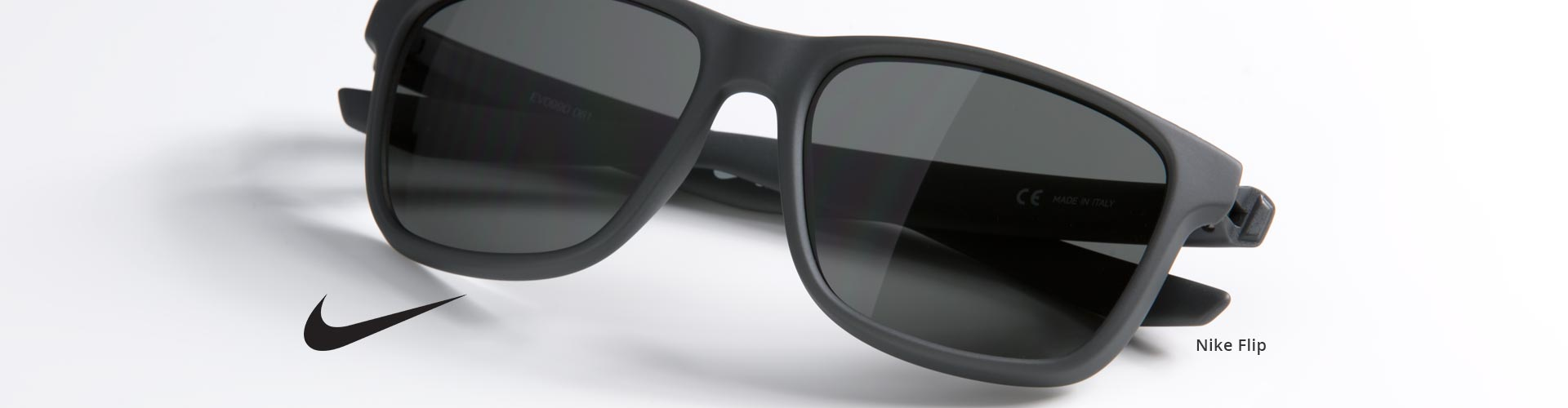Shop Nike Prescription Sunglasses - model Flip featured