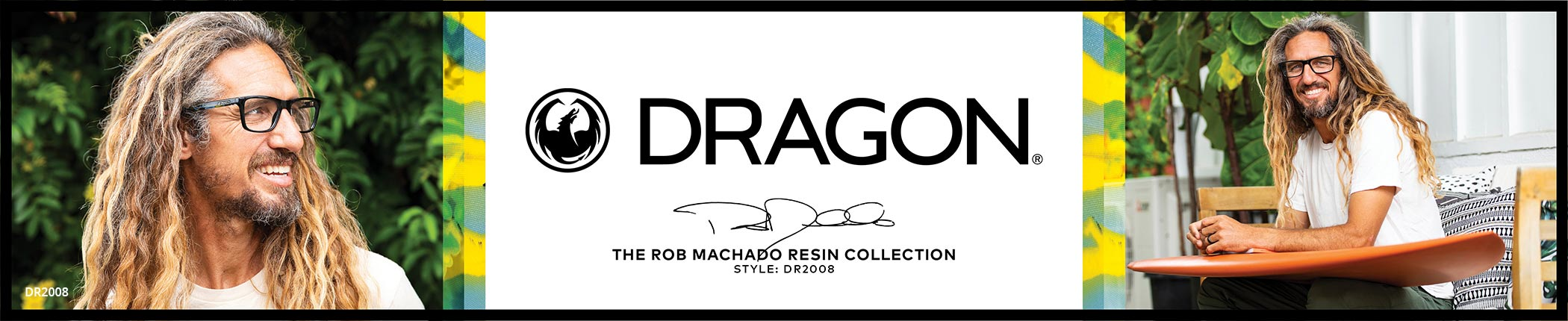 Shop Dragon Eyeglasses - featuring DR2008