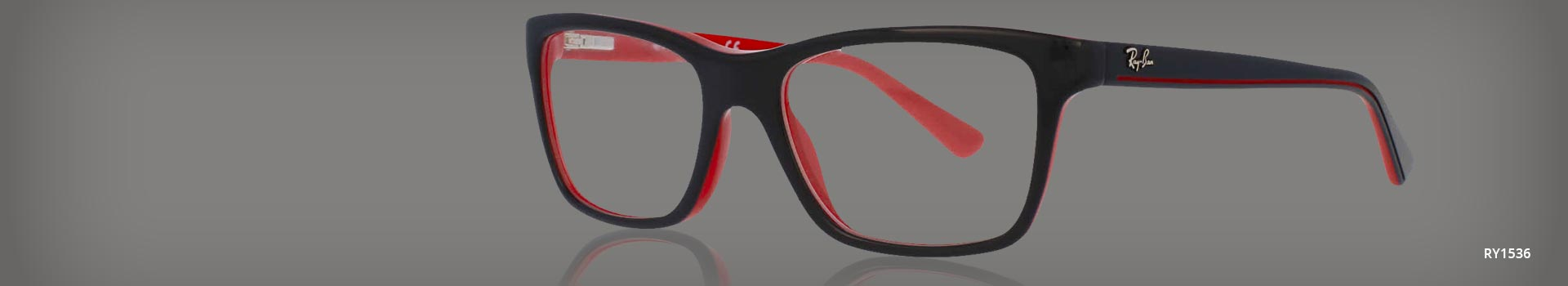Boy's Eyeglasses