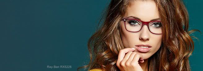 Shop Prescription Eyeglasses