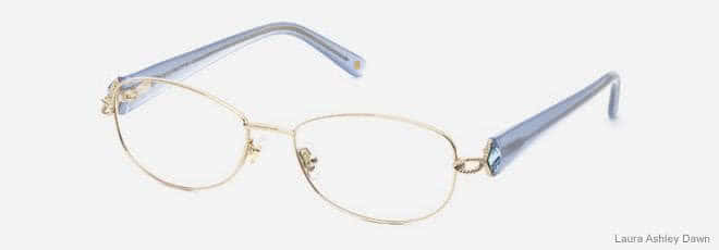 Laura Ashley Eyeglasses