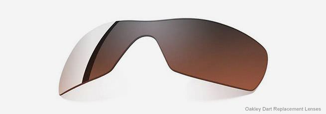 Oakley Replacement Lenses for Sunglasses
