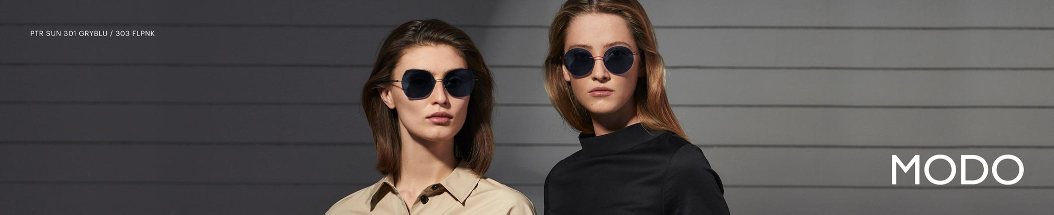 Shop Modo Sunglasses - featuring 301 and 303