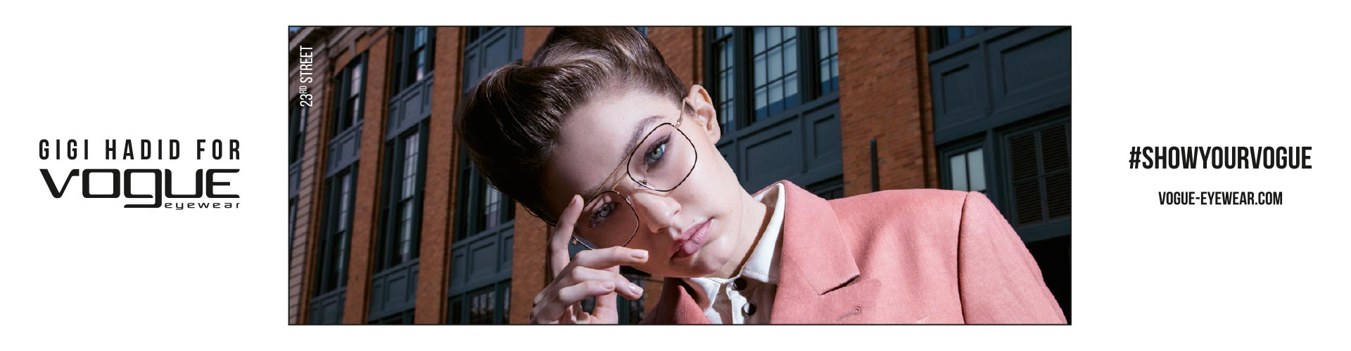 Shop Vogue Eyeglasses - model VO4140 featured
