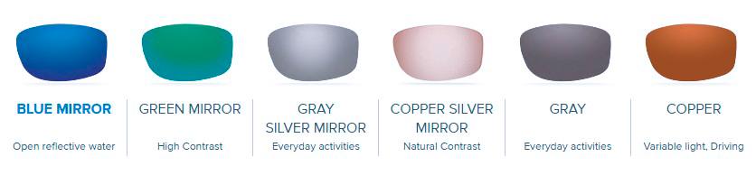 1d6056370b Costa Fantail Prescription Sunglasses