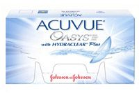 Acuvue Oasys 6pk Contact Lenses