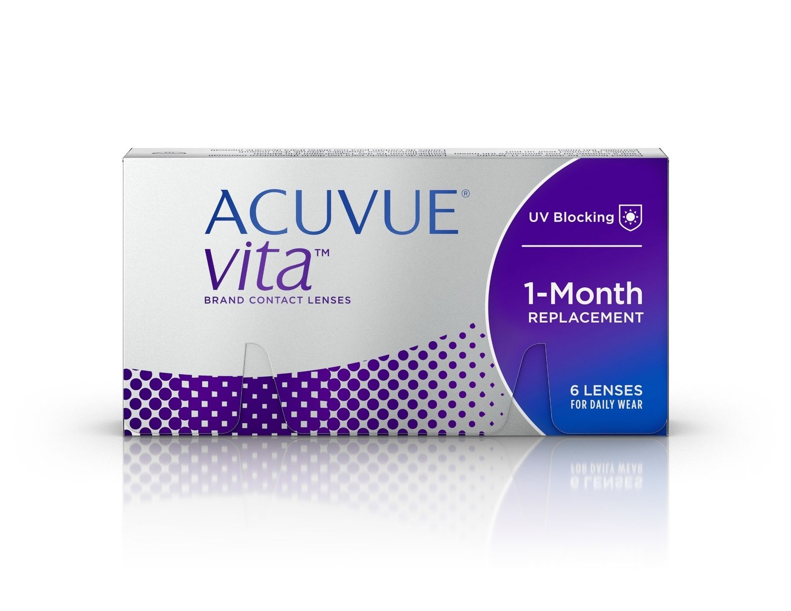 Acuvue Vita Toric 6 Pack Contact Lenses