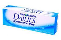 Dailies AquaComfort Plus - 30 Pack Contact Lenses