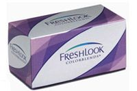 FreshLook ColorBlends 6 PK Contact Lenses