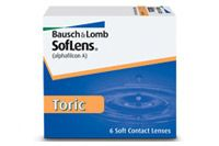 Soflens Toric - 6 Pack Contact Lenses
