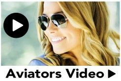 4fd6d2f4e415 Aviator Sunglasses: Trendy Aviators for Men & Women