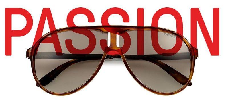 carrera brand eyewear