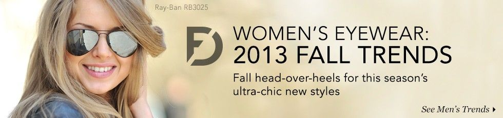 Fall Trends for Women