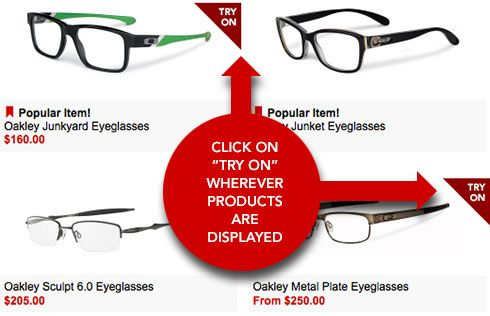 Try On Different Glasses Frames : Buying Glasses Online: 10 Tips About Frames, Prescriptions ...