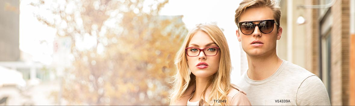 30% Off Eyewear from Over 100 Top Brands