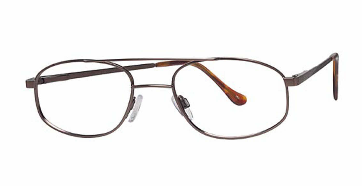 Titmus PC 268 with Side Shields -Premier Collection Eyeglasses
