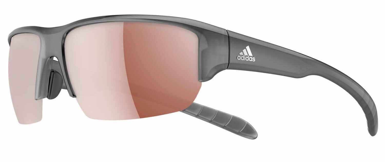 f379116a5e Adidas A421 Kumacross Halfrim Sunglasses