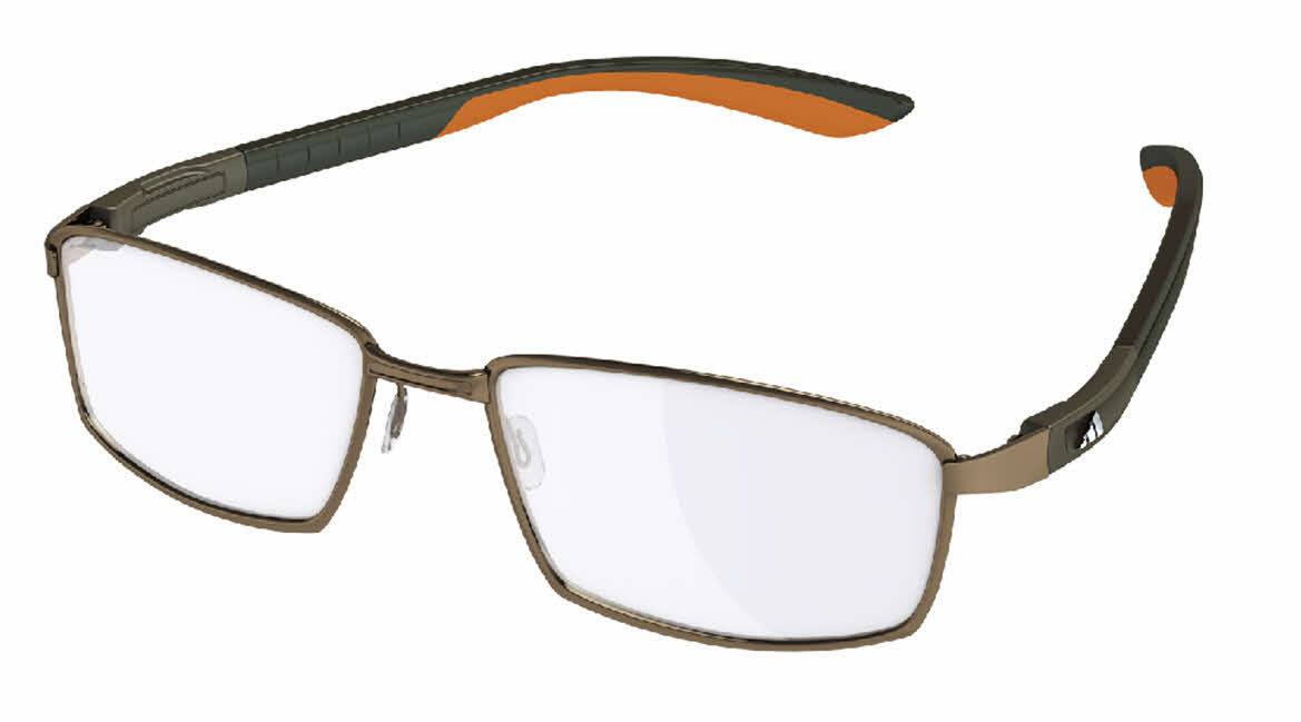 Adidas Eyeglass Frames Philippines : Adidas AF23 Invoke Full Rim Performance Steel Eyeglasses