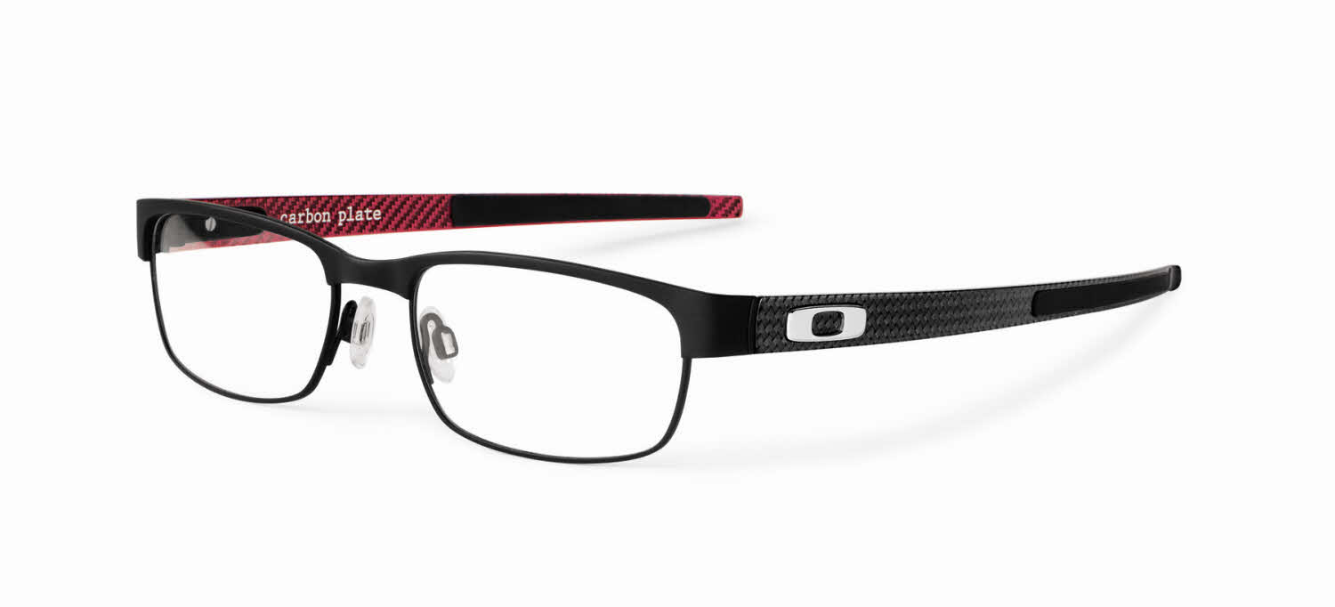 do oakley glasses come with a case  oakley carbon plate eyeglasses