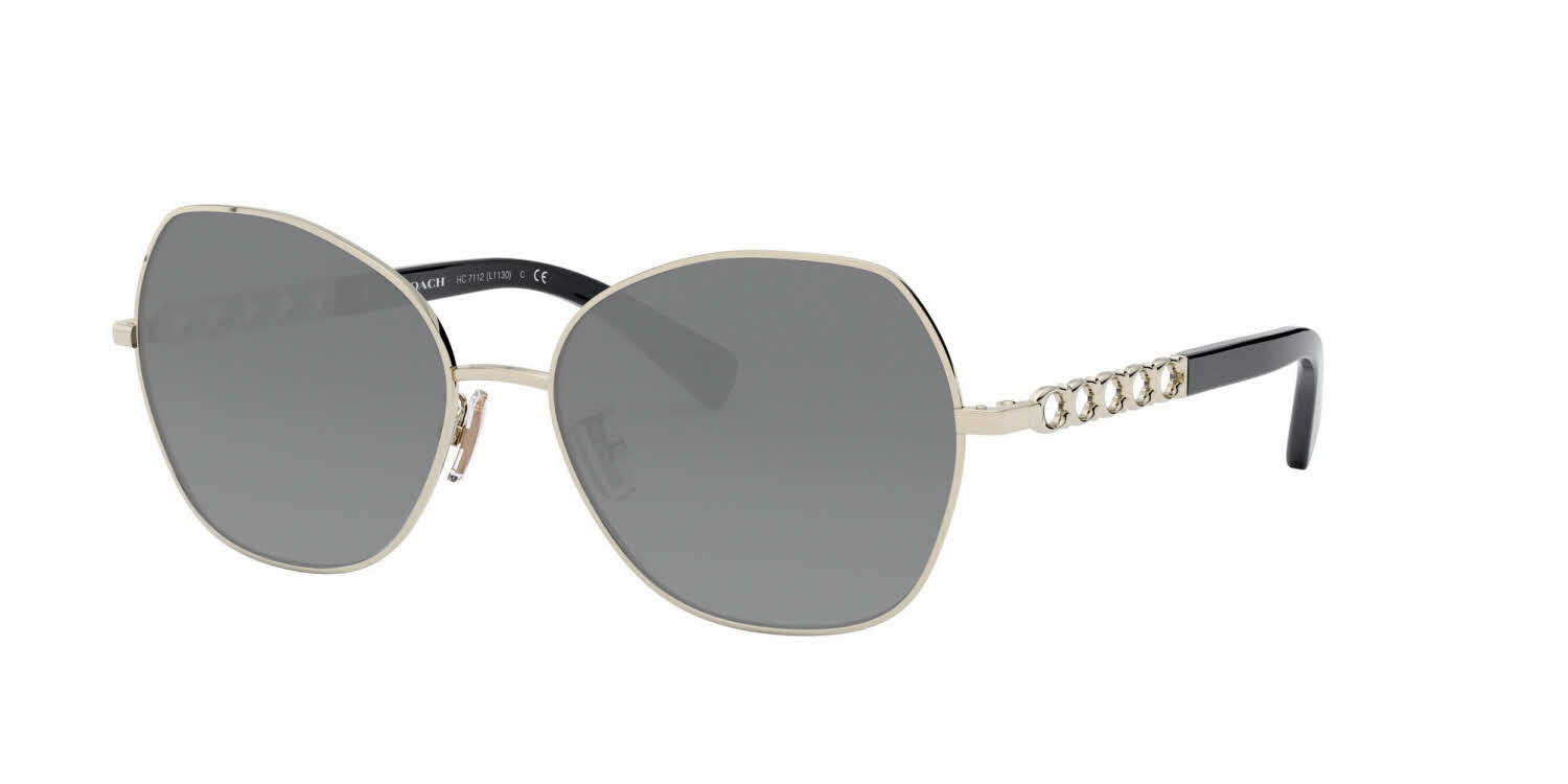 Coach HC7112 Prescription Sunglasses