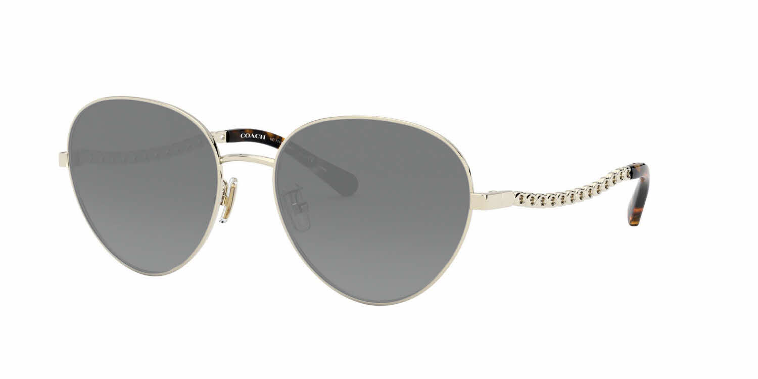 Coach HC7114 Prescription Sunglasses