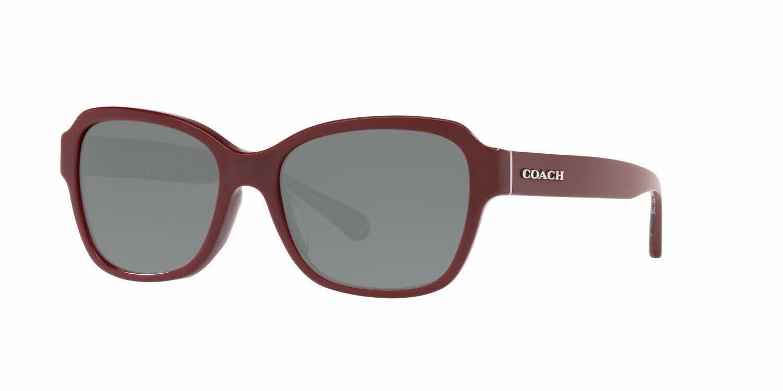 Coach HC8232F - Alternate Fit Prescription Sunglasses