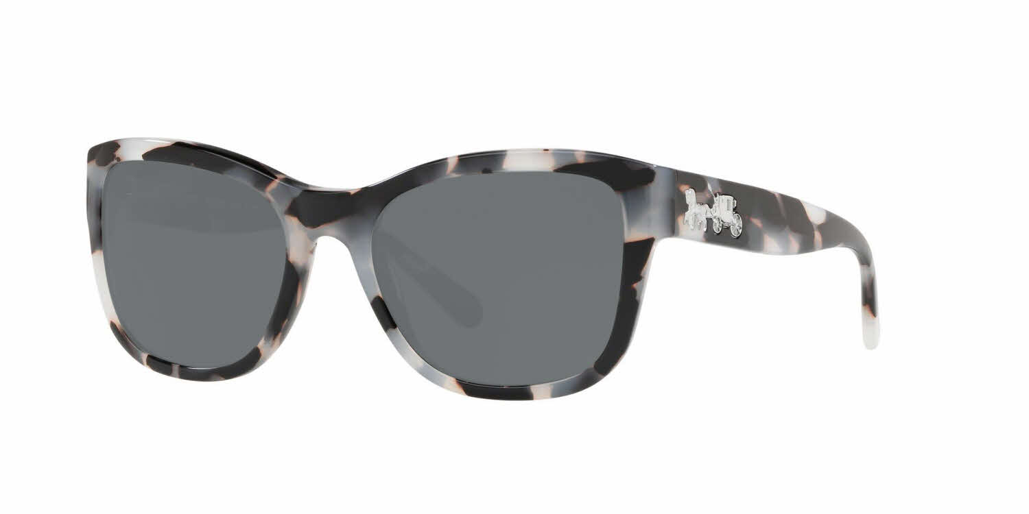Coach HC8243 Prescription Sunglasses