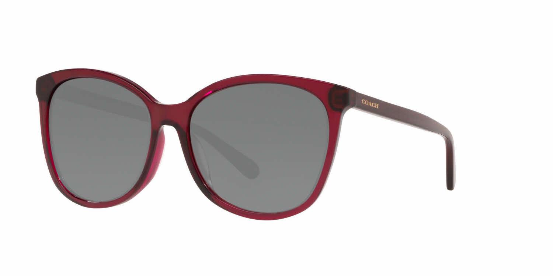 Coach HC8271U Prescription Sunglasses