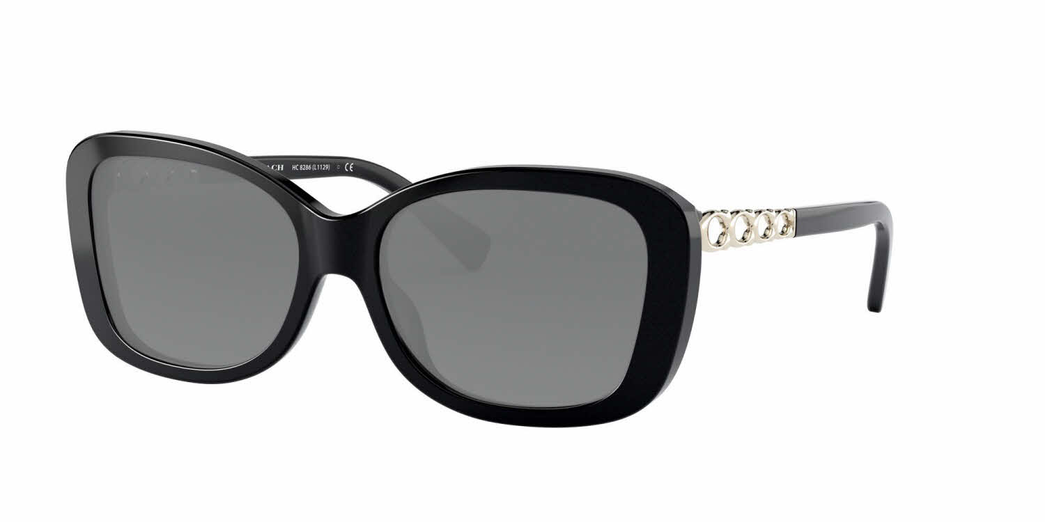 Coach HC8286F - Alternate Fit Prescription Sunglasses