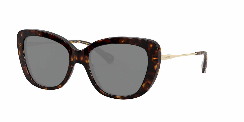Coach HC8291 Prescription Sunglasses