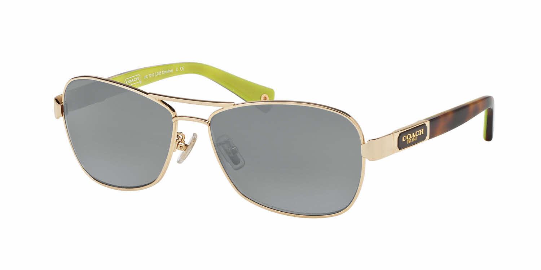 Coach HC7012 Prescription Sunglasses