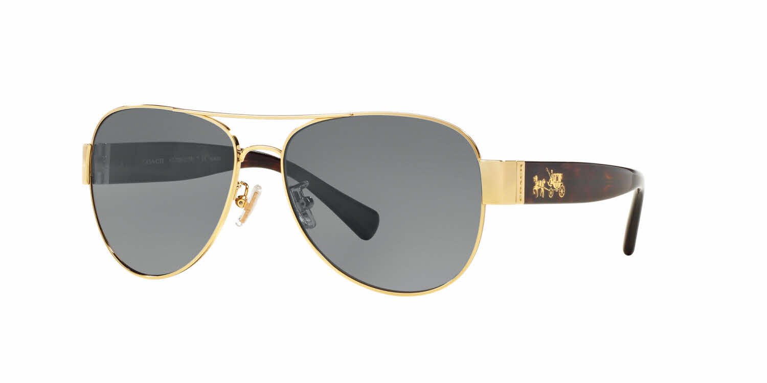 Coach HC7059 Prescription Sunglasses