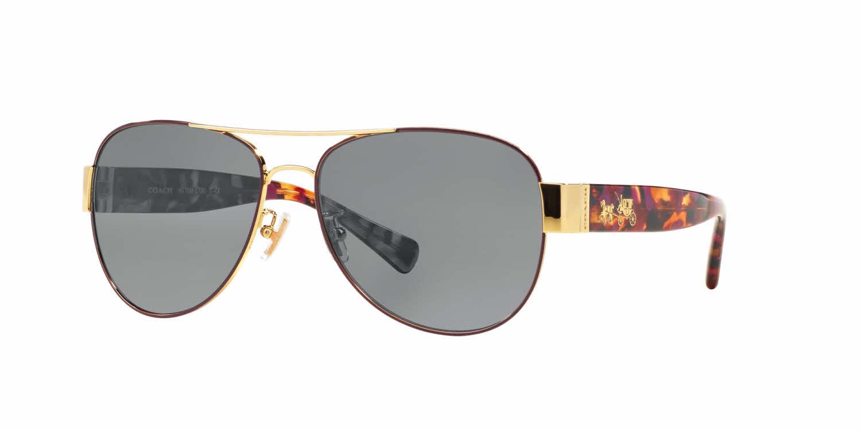 Coach HC7059 Prescription Sunglasses