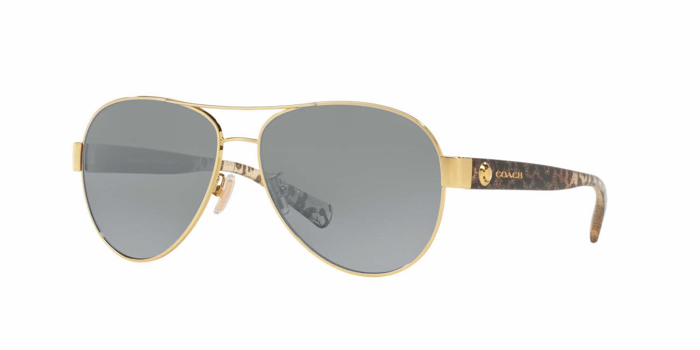 Coach HC7063 Prescription Sunglasses