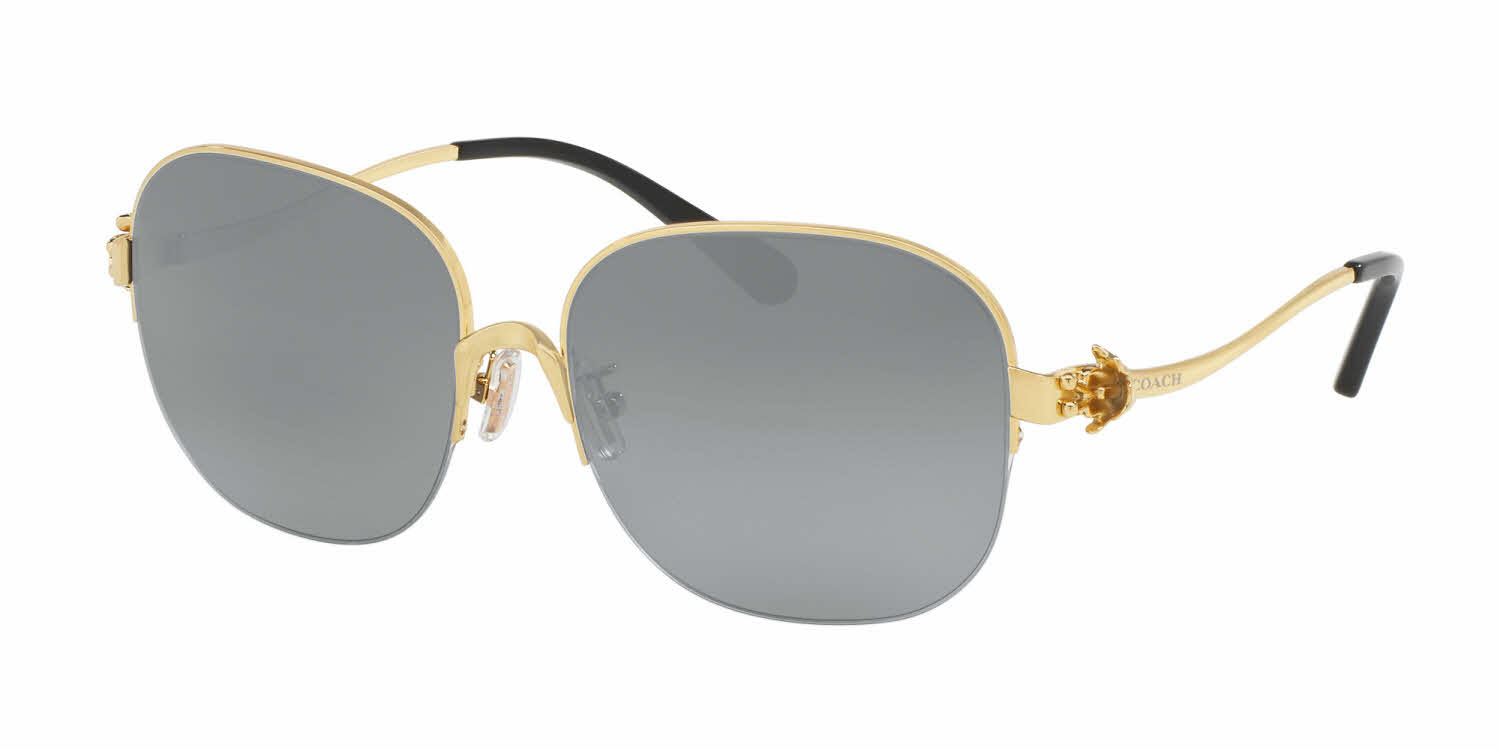 Coach HC7068 Prescription Sunglasses