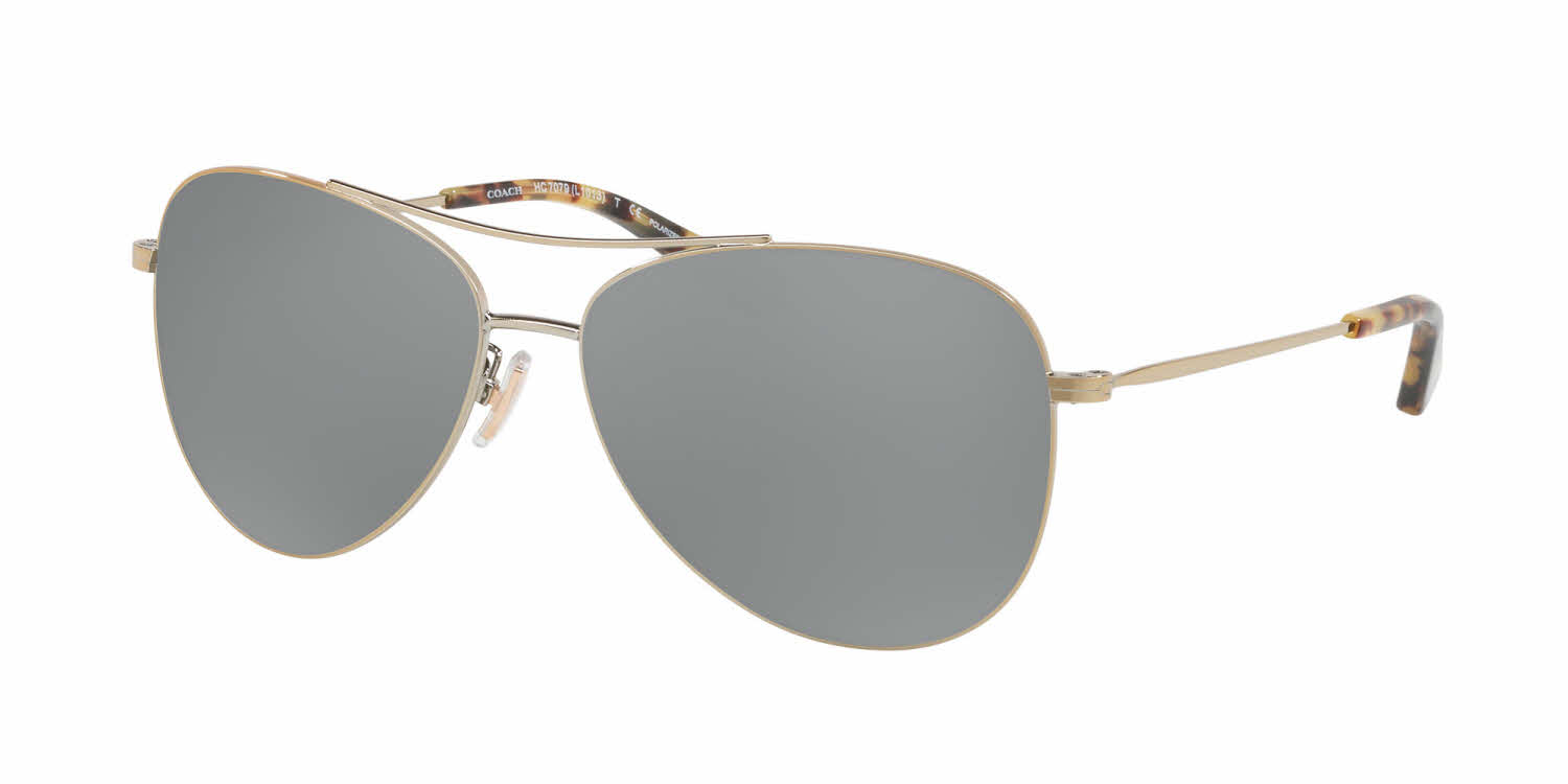 Coach HC7079 Prescription Sunglasses