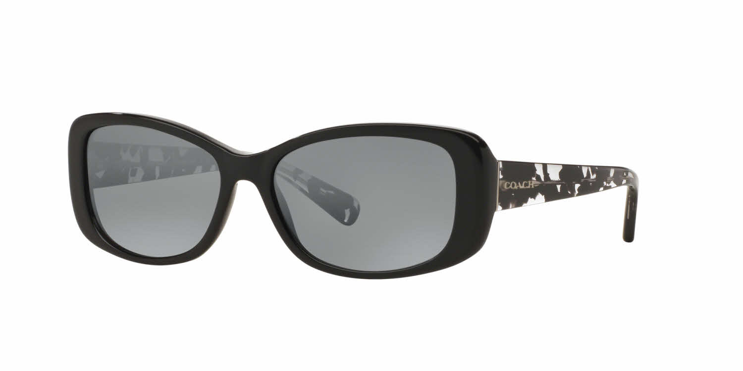 Coach HC8168 Prescription Sunglasses