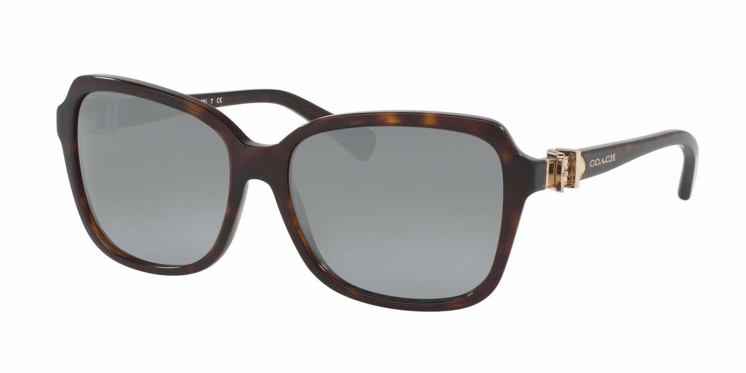 Coach HC8179 Prescription Sunglasses