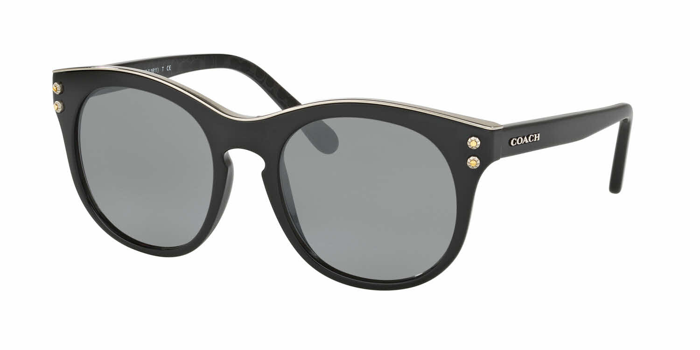 Coach HC8190 Prescription Sunglasses
