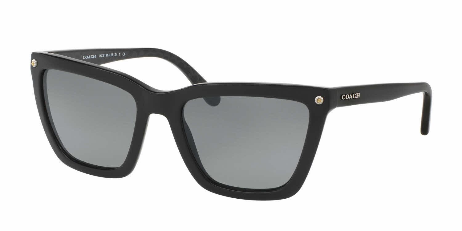 Coach HC8191 Prescription Sunglasses