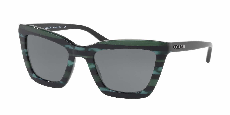 Coach HC8203 Prescription Sunglasses