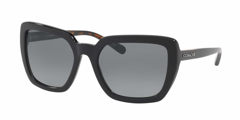 Coach HC8217 Prescription Sunglasses