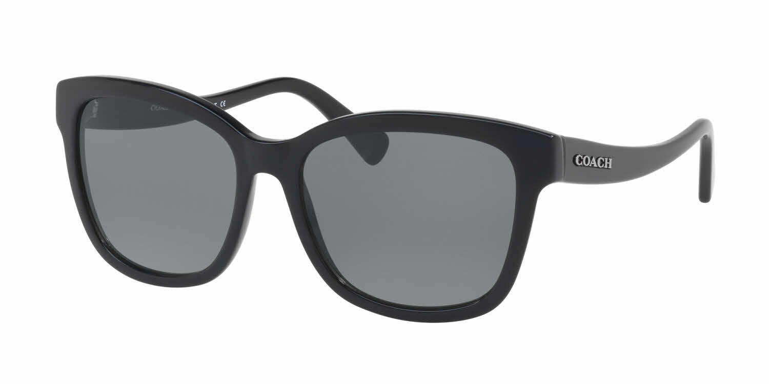 Coach HC8219 Prescription Sunglasses