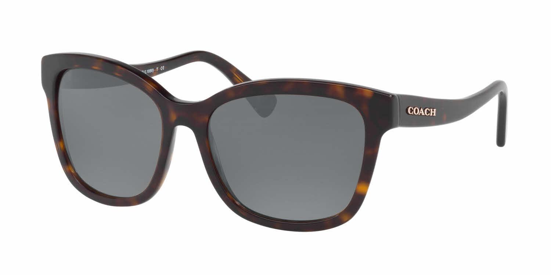 Coach HC8219 Prescription Sunglasses