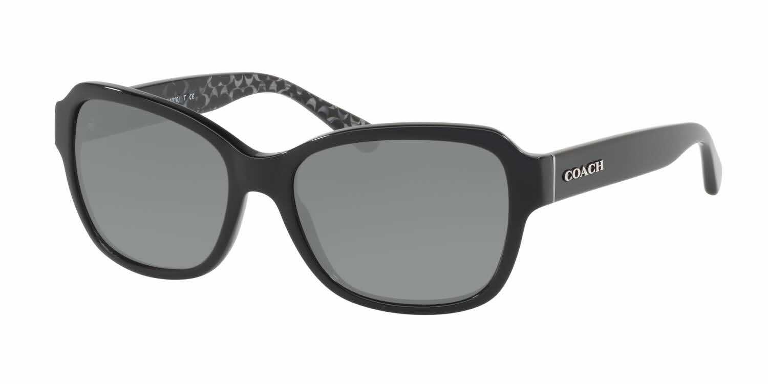 Coach HC8232F Prescription Sunglasses